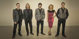 Backbeat yorkshire band for hire